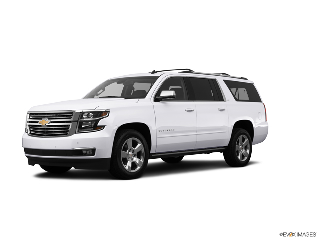 Preowned 2016 Chevrolet Suburban Ltz