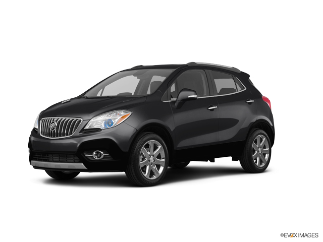 2016 Buick Encore Vehicle Photo in Neenah, WI 54956