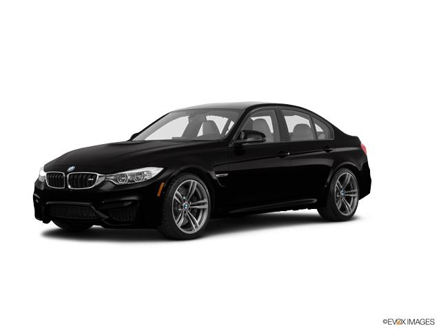 2016 BMW M3 Vehicle Photo in Twin Falls, ID 83301