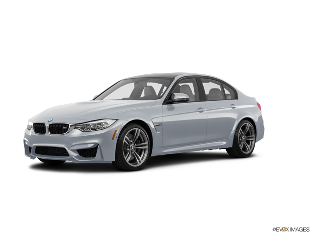 2016 BMW M3 Vehicle Photo in Murrieta, CA 92562