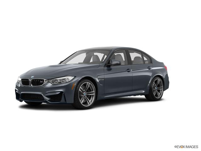 2016 BMW M3 Vehicle Photo in Merriam, KS 66203