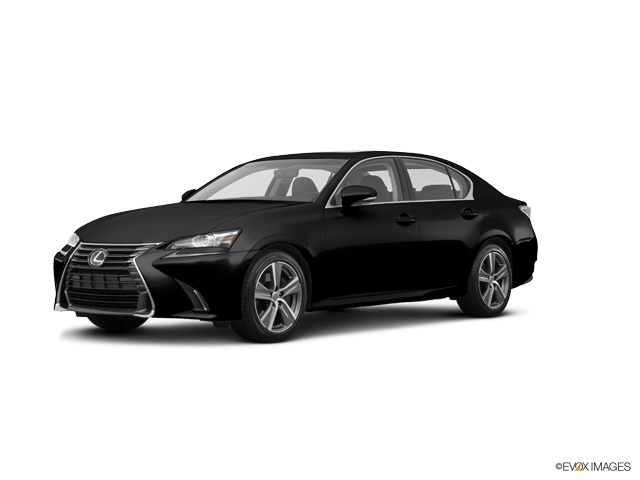 2016 Lexus GS Turbo Vehicle Photo in Van Nuys, CA 91401