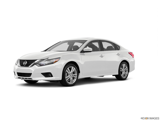 2016 Nissan Altima Vehicle Photo in Greeley, CO 80634
