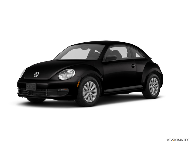 2016 Volkswagen Beetle Coupe Vehicle Photo in Bowie, MD 20716