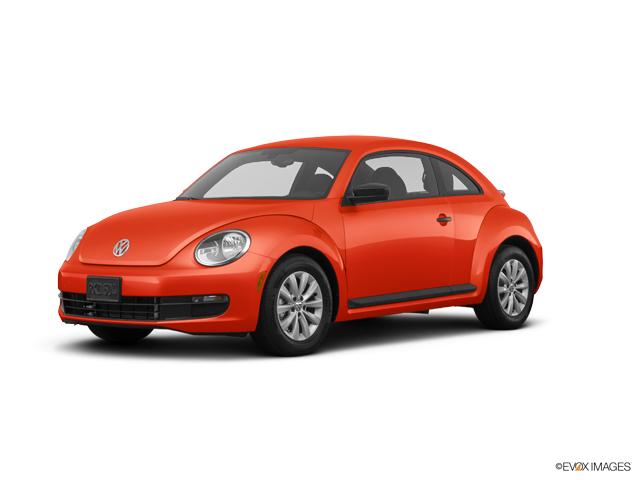 2016 Volkswagen Beetle Coupe Vehicle Photo in San Antonio, TX 78257