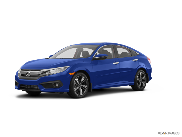 2016 Honda Civic Sedan Vehicle Photo in Grapevine, TX 76051
