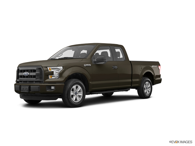 2016 Ford F-150 Vehicle Photo in Lake Bluff, IL 60044