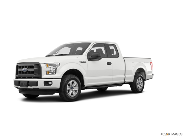 2016 Ford F-150 Vehicle Photo in Clarksville, TN 37040