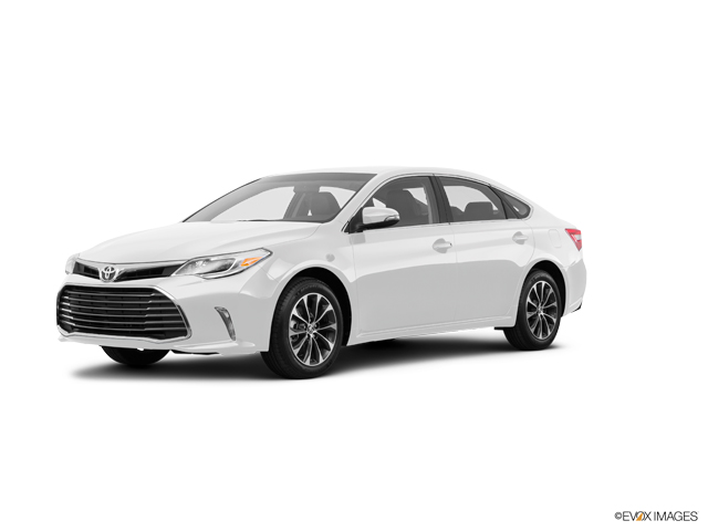 2016 Toyota Avalon Vehicle Photo in Detroit Lakes, MN 56501