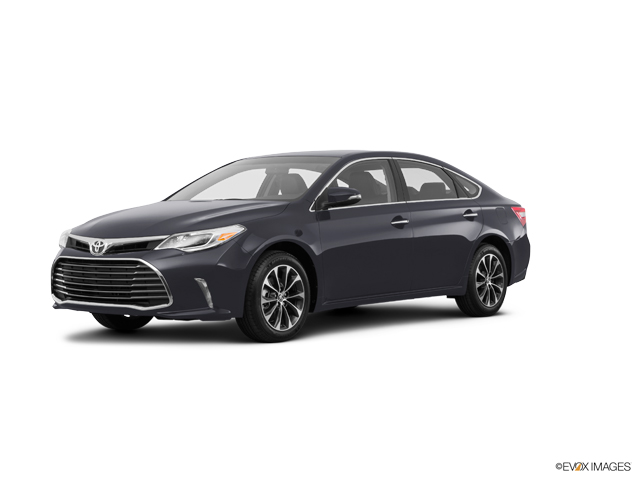 Used Car 2016 Magnetic Gray Metallic Toyota Avalon XLE For Sale in