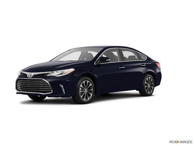 2016 Toyota Avalon Vehicle Photo in Joliet, IL 60435