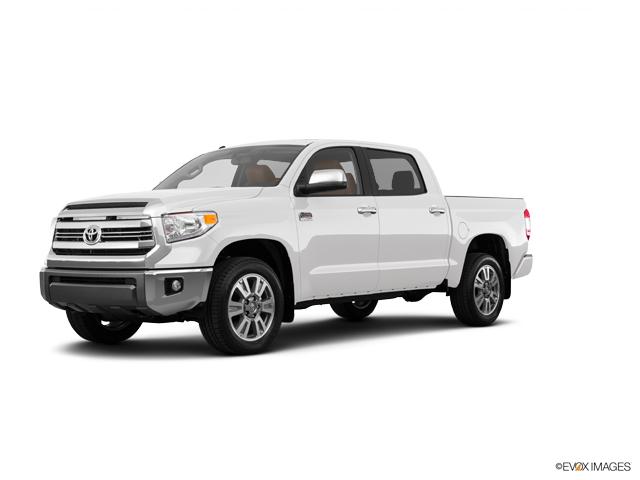 2016 Toyota Tundra 2WD Truck Vehicle Photo in Richmond, TX 77469