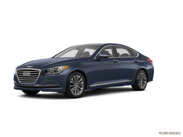 2016 Hyundai Genesis Vehicle Photo in Houston, TX 77074