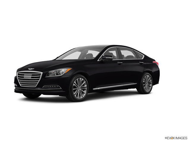 2016 Hyundai Genesis Vehicle Photo in Lafayette, LA 70503