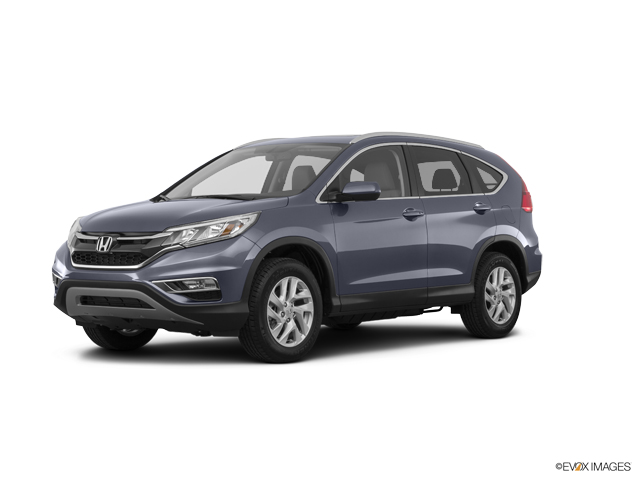 2016 Honda CR-V Vehicle Photo in Franklin, TN 37067