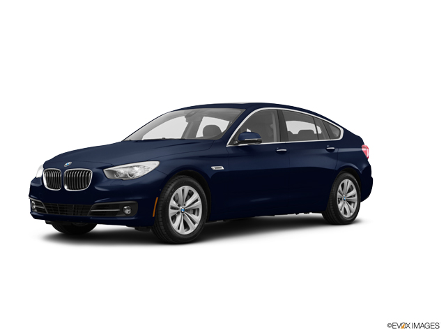 2016 BMW 550i xDrive Gran Turismo Vehicle Photo in HOUSTON, TX 77002