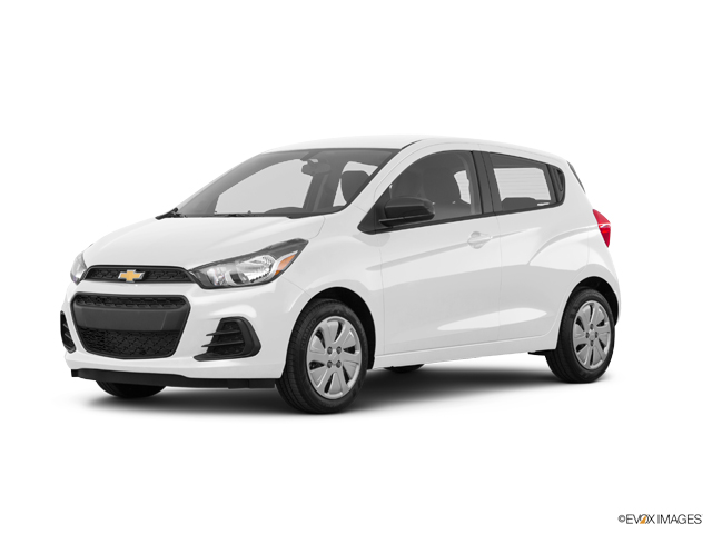 2016 Chevrolet Spark Vehicle Photo in Janesville, WI 53545