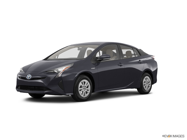 2016 Toyota Prius Vehicle Photo in Portland, OR 97225