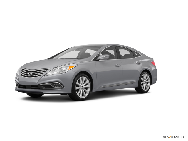 2016 Hyundai Azera Vehicle Photo in Annapolis, MD 21401