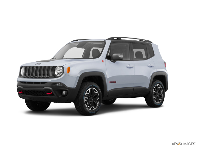 2016 Jeep Renegade Vehicle Photo in Stoughton, WI 53589