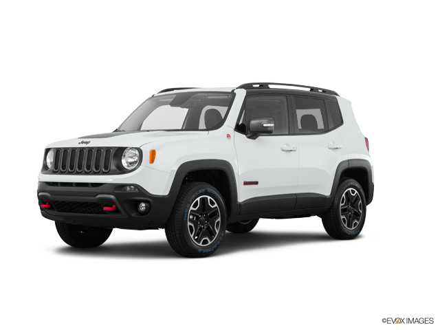 2016 Jeep Renegade Vehicle Photo in Oklahoma City , OK 73114