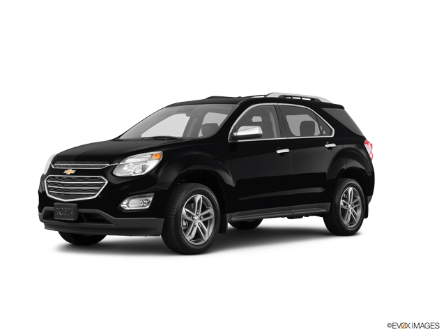 2016 Chevrolet Equinox Vehicle Photo in Owensboro, KY 42303