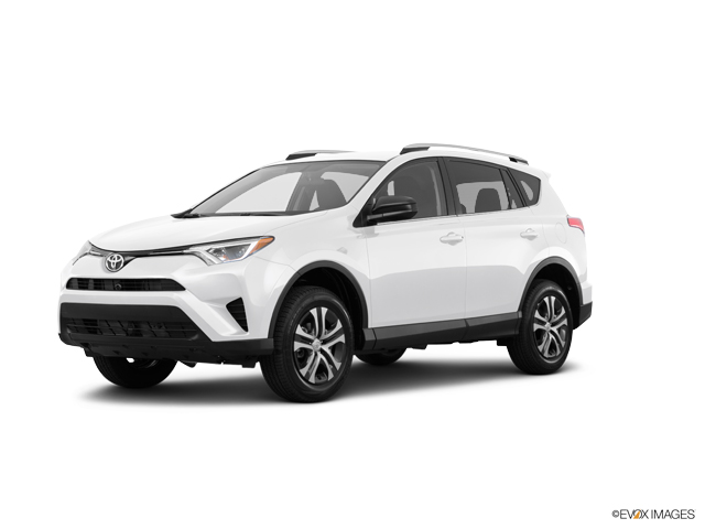 2016 Toyota Rav4 Vehicle Photo In Palmer Ma 01069
