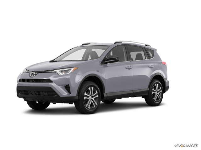 2016 Toyota RAV4 Vehicle Photo in Nashville, TN 37203