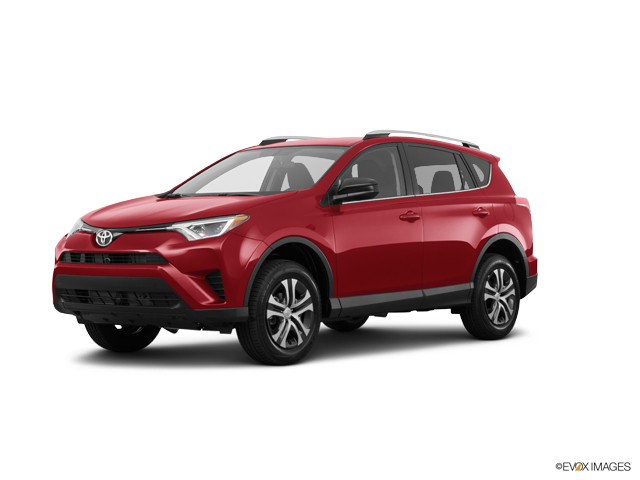 2016 Toyota RAV4 Vehicle Photo in Boonville, IN 47601
