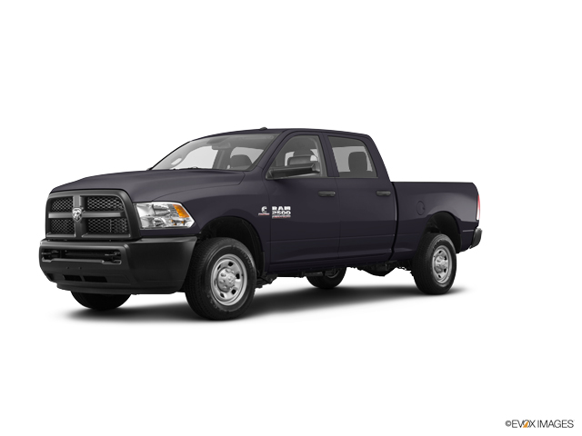 2016 Ram 2500 Vehicle Photo in Wasilla, AK 99654