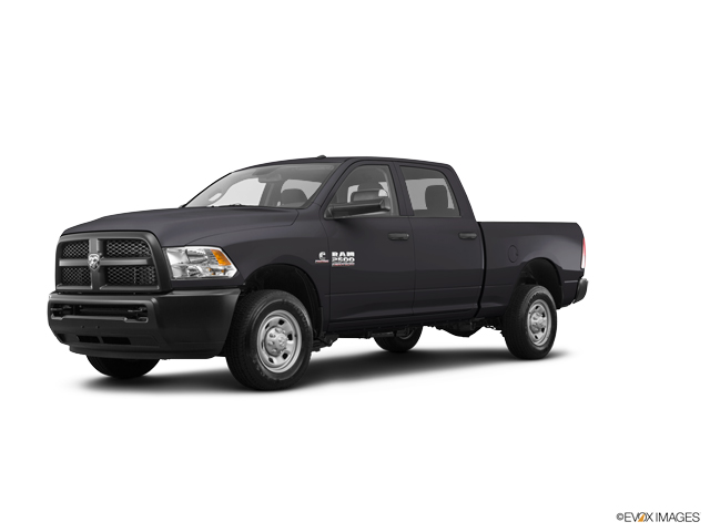 2016 Ram 2500 Vehicle Photo in Rosenberg, TX 77471