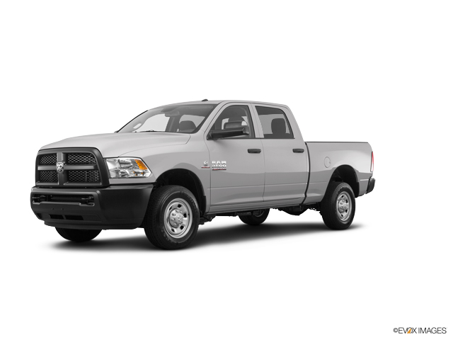 2016 Ram 2500 Vehicle Photo in Janesville, WI 53545