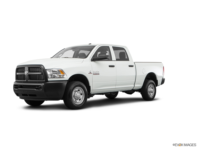 2016 Ram 2500 Vehicle Photo in Baton Rouge, LA 70806