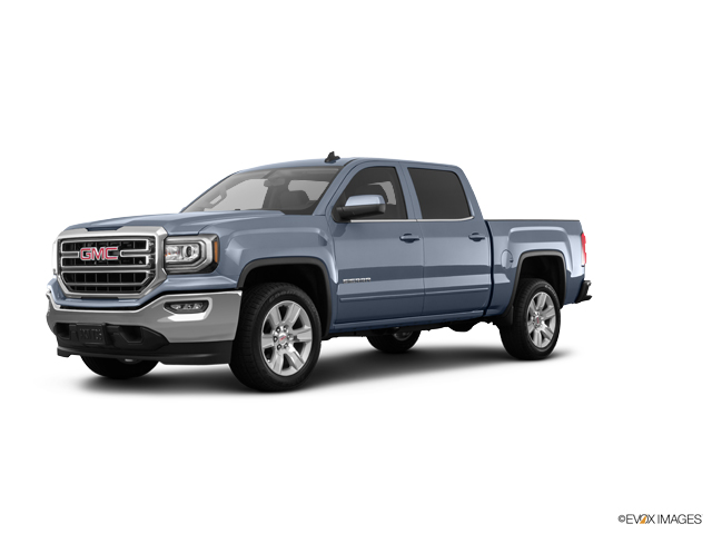 2016 GMC Sierra 1500 Vehicle Photo in Janesville, WI 53545