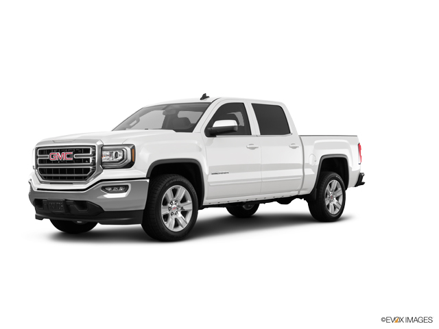 2016 GMC Sierra 1500 Vehicle Photo in Owensboro, KY 42303