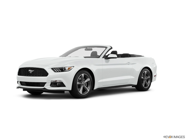 2016 Ford Mustang Vehicle Photo in Colma, CA 94014