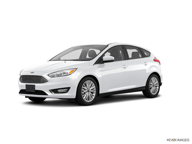 2016 Ford Focus Vehicle Photo in Killeen, TX 76541