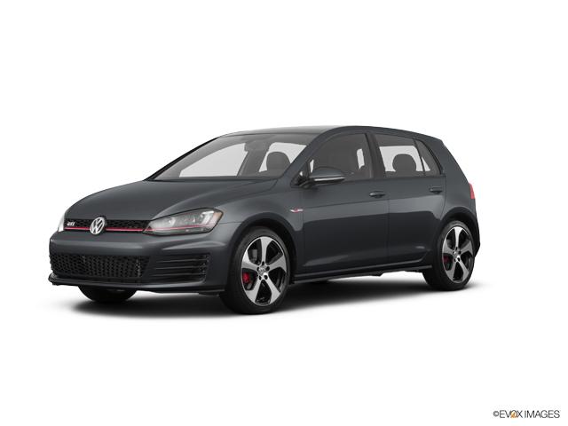 2016 Volkswagen Golf GTI Vehicle Photo in Bowie, MD 20716