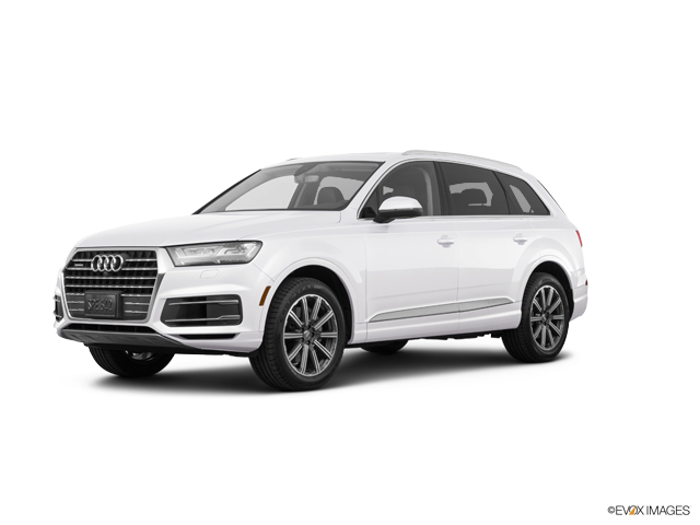 2017 Audi Q7 Vehicle Photo in Kansas City, MO 64114