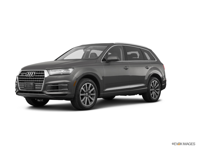 2017 Audi Q7 Vehicle Photo In Marlow Heights Md 20748