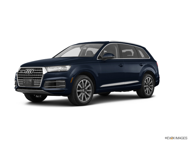2017 Audi Q7 Vehicle Photo in Allentown, PA 18103