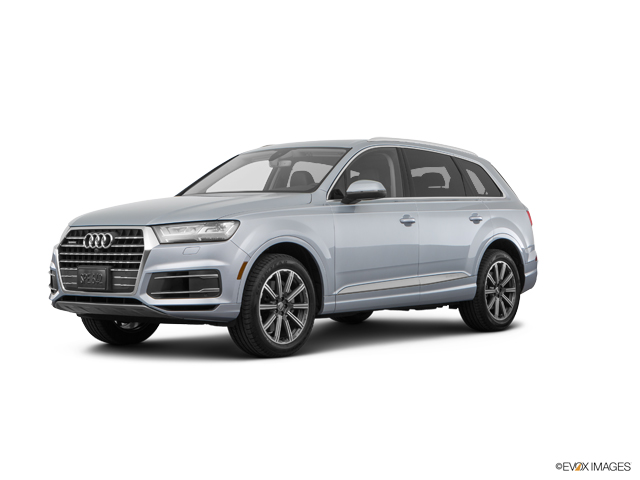 2017 Audi Q7 Vehicle Photo in Oklahoma City , OK 73114