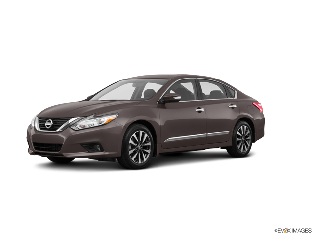 2016 Nissan Altima Vehicle Photo in Beaufort, SC 29906