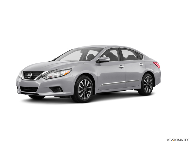 2016 Nissan Altima Vehicle Photo in Rockwall, TX 75087