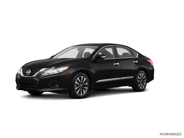 2016 Nissan Altima Vehicle Photo in Clarendon, VT 05759