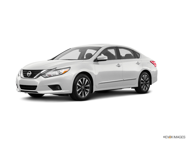 2016 Nissan Altima Vehicle Photo in Salem, VA 24153