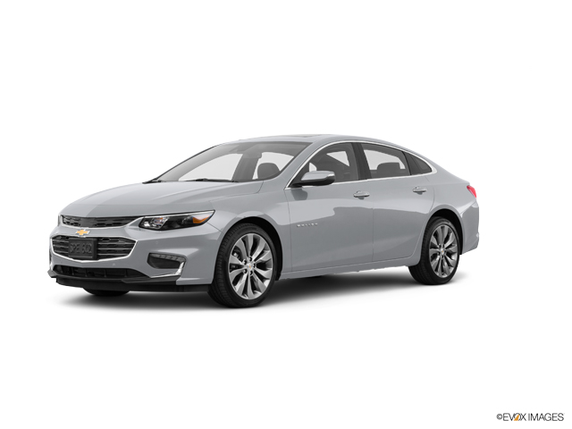 2016 Chevrolet Malibu Vehicle Photo in Newark, DE 19711