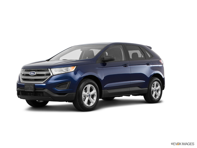 2016 Ford Edge Vehicle Photo in Albuquerque, NM 87114
