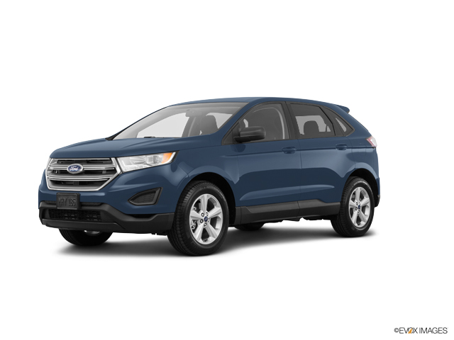 2016 Ford Edge Vehicle Photo in Quakertown, PA 18951-1403