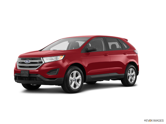 2016 Ford Edge Vehicle Photo in Kernersville, NC 27284